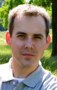 CJ Davis profile shot